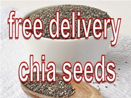cheap chia seeds