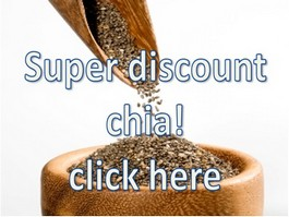 super sale chia seeds